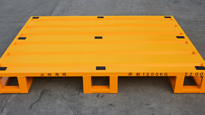 Dopro Material Handling Equipment Co., Ltd teaches you how to use metal pallets